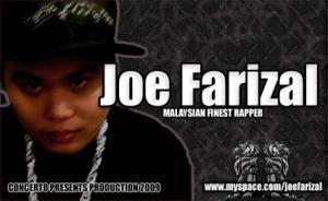 JoE FarizaL
