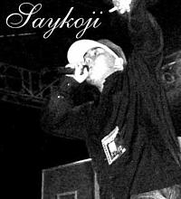 saykoji new foto