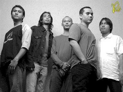 Lyric Chord Band Picture music padi