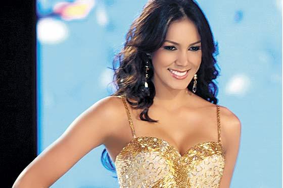 Foto Kontestan Miss Universe Tanpa Celana Dalam ( No Sensor ) 18+ Only