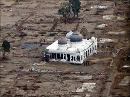 Biadab, Kedok Amerika Dibalik Tragedi Tsunami Aceh Terbongkar (Penyebab Tsunami Ternyata Bom Nuklir AS)