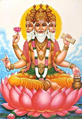 275px-God_Brahma