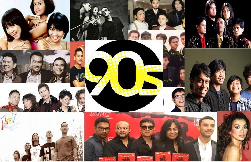 Mengenang Lagu Era 90 An Amp Awal 2000 An Disaat Kualitas
