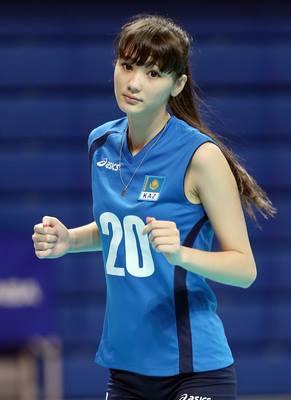 profil-biodata-dan-foto-foto-terbaru-sabina-altynbekova-atlet-voli ...