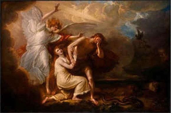 Bahwa Bangsa Atlantis Atau Pun Dinasti Rama Bukanlah Dari Ras M Ia